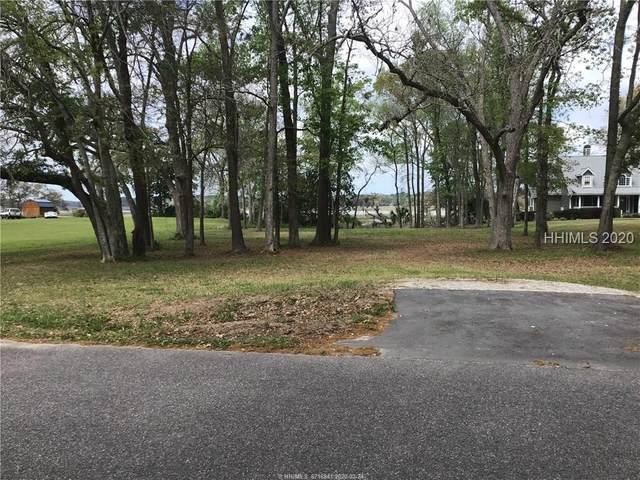 12 Seabrook Point Drive, Seabrook, SC 29940 (MLS #399810) :: The Coastal Living Team