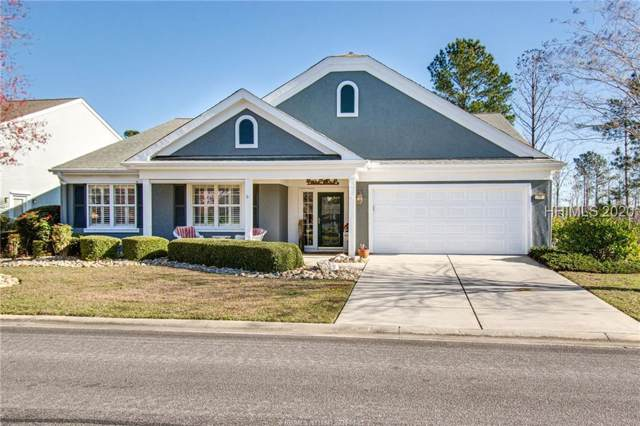 23 Belvedere Lane, Bluffton, SC 29909 (MLS #399823) :: The Alliance Group Realty