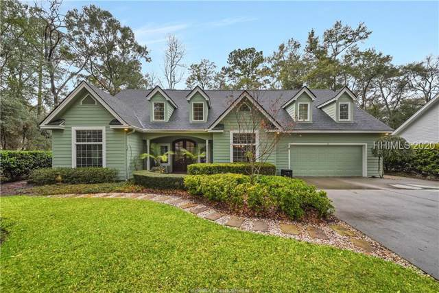 6 Old Sawmill Trace, Bluffton, SC 29910 (MLS #399833) :: The Alliance Group Realty