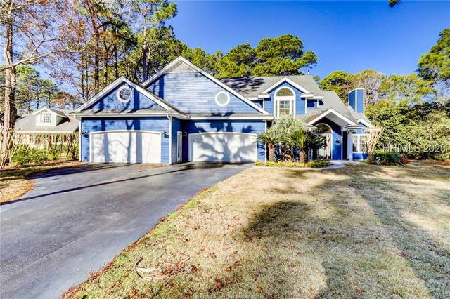 50 Fernlakes Dr, Bluffton, SC 29910 (MLS #399881) :: Coastal Realty Group