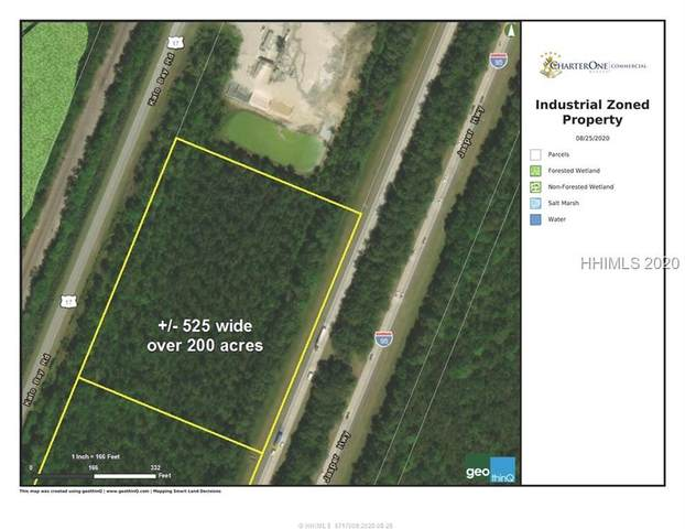 1362 Kato Bay Road, Hardeeville, SC 29927 (MLS #399937) :: Hilton Head Dot Real Estate