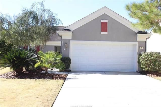 7 Sunbeam Drive, Bluffton, SC 29909 (MLS #399957) :: Coastal Realty Group