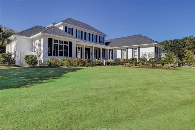 189 Summerton Drive, Bluffton, SC 29910 (MLS #399965) :: The Alliance Group Realty