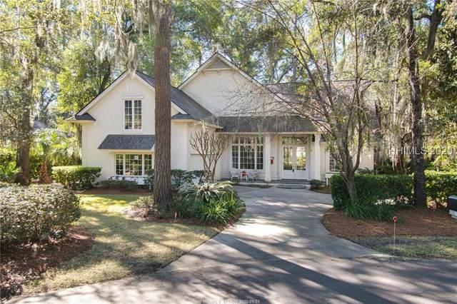 26 Wildbird Lane, Hilton Head Island, SC 29926 (MLS #400010) :: Schembra Real Estate Group