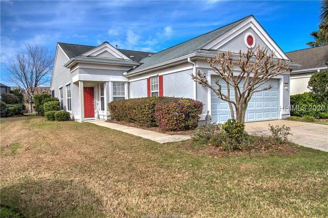 29 Pineapple Drive, Bluffton, SC 29909 (MLS #400048) :: The Sheri Nixon Team