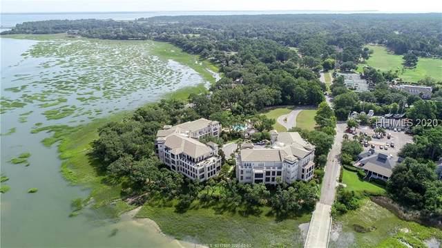 200 Grandview Court #232, Hilton Head Island, SC 29926 (MLS #400067) :: Southern Lifestyle Properties