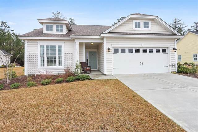 1866 Wiregrass Way, Hardeeville, SC 29927 (MLS #400076) :: Collins Group Realty