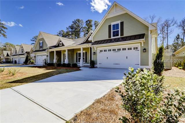24 Heartwood Court, Bluffton, SC 29910 (MLS #400087) :: The Coastal Living Team