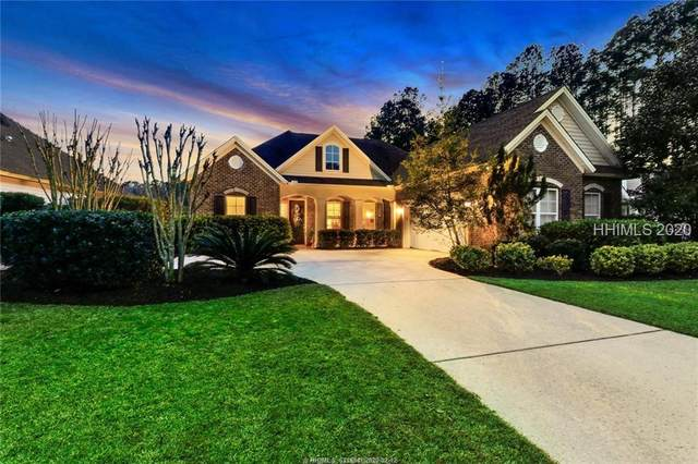 Bluffton, SC 29910 :: RE/MAX Island Realty