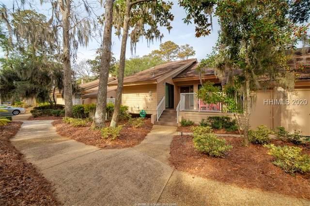 20 Ocean Lane #494, Hilton Head Island, SC 29928 (MLS #400107) :: Schembra Real Estate Group