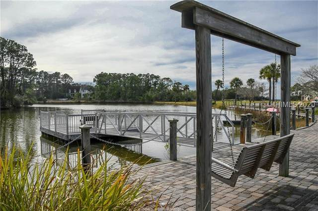 40 Hackney Pony Lane, Hilton Head Island, SC 29926 (MLS #400126) :: Hilton Head Dot Real Estate