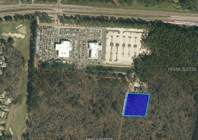 12D Lost Oaks Drive, Bluffton, SC 29910 (MLS #400150) :: The Coastal Living Team