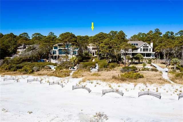 26 Duck Hawk Road, Hilton Head Island, SC 29928 (MLS #400168) :: Coastal Realty Group