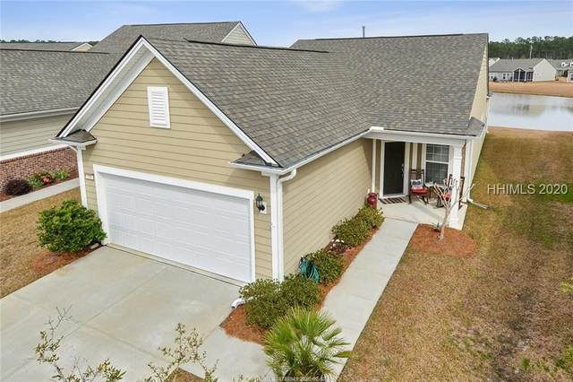 184 Heathwood Drive, Bluffton, SC 29909 (MLS #400215) :: The Coastal Living Team