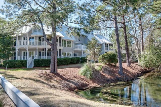 14 Wimbledon Court #808, Hilton Head Island, SC 29928 (MLS #400240) :: RE/MAX Island Realty