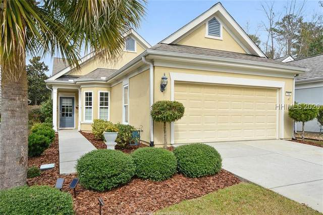 153 Honesty Lane, Bluffton, SC 29909 (MLS #400250) :: The Coastal Living Team