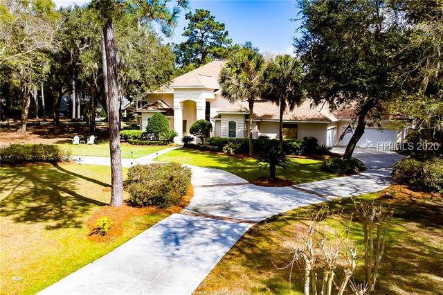 37 Brams Point Road, Hilton Head Island, SC 29926 (MLS #400257) :: Collins Group Realty