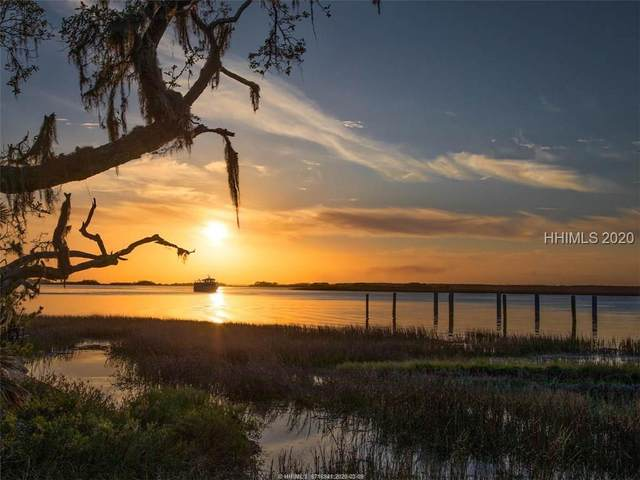 18 Maryfield Court, Daufuskie Island, SC 29915 (MLS #400277) :: The Coastal Living Team