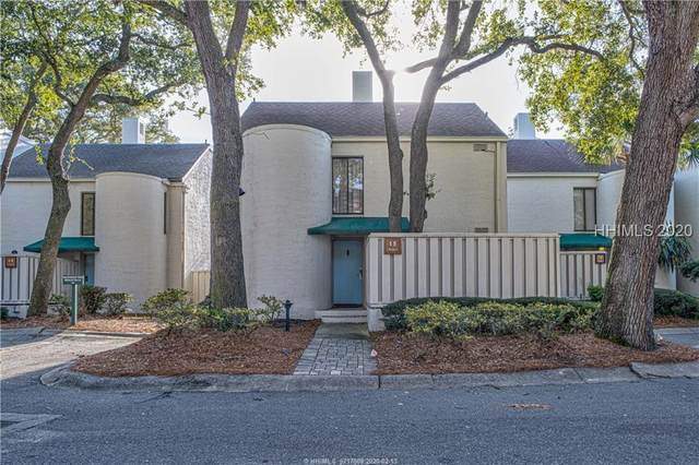 12 Dunes House Lane #15, Hilton Head Island, SC 29928 (MLS #400289) :: The Coastal Living Team