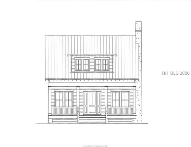 36 Tabby Shell Rd, Bluffton, SC 29910 (MLS #400303) :: The Coastal Living Team