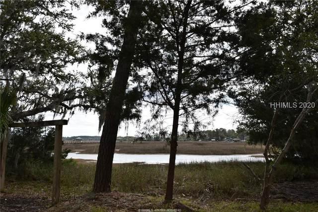 57 Petigru Drive, Beaufort, SC 29902 (MLS #400372) :: Coastal Realty Group