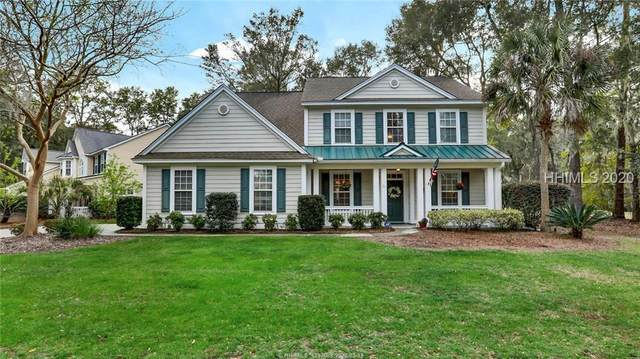 20 Sea Island Drive, Bluffton, SC 29910 (MLS #400390) :: Hilton Head Dot Real Estate