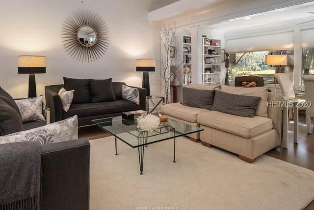 15 Calibogue Cay Road #382, Hilton Head Island, SC 29928 (MLS #400488) :: RE/MAX Island Realty