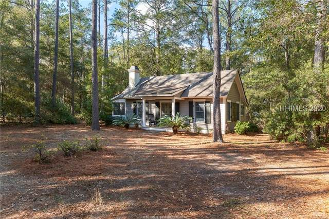 287 Spring Island Drive, Okatie, SC 29909 (MLS #400507) :: The Alliance Group Realty