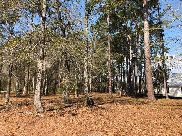 25 Boyds Landing, Okatie, SC 29909 (MLS #400539) :: RE/MAX Coastal Realty
