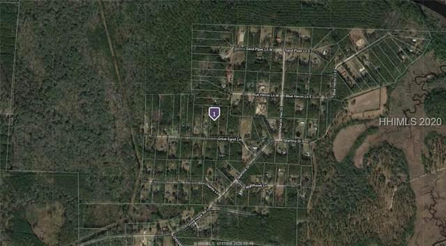 178 Great Egret Lane, Hardeeville, SC 29927 (MLS #400545) :: Hilton Head Dot Real Estate