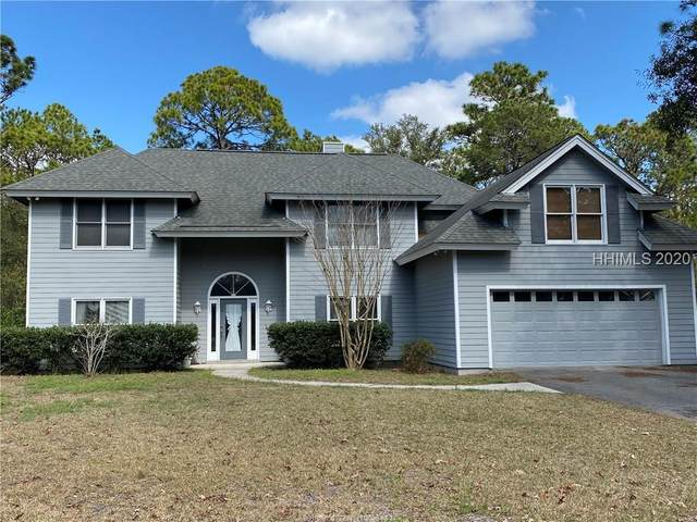 27 Fernlakes Drive, Bluffton, SC 29910 (MLS #400562) :: RE/MAX Island Realty
