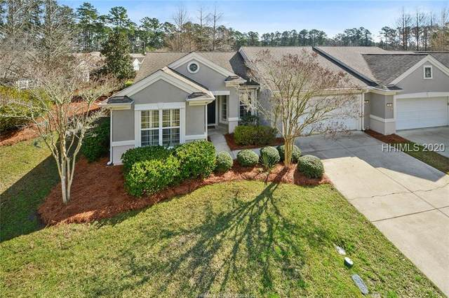46 Dragonfly Drive, Bluffton, SC 29909 (MLS #400571) :: RE/MAX Island Realty