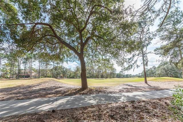 385 Fort Howell Drive, Hilton Head Island, SC 29926 (MLS #400596) :: Collins Group Realty