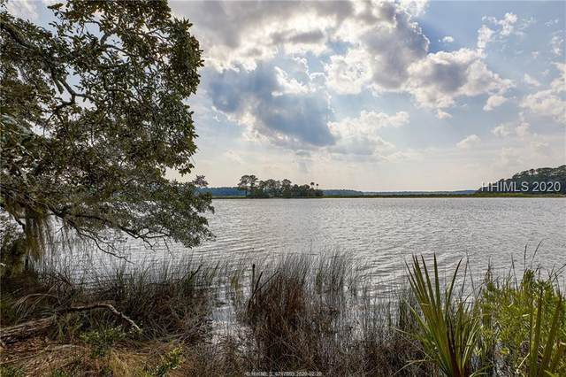 2 Shrimp Pond Road, Okatie, SC 29909 (MLS #400598) :: Hilton Head Dot Real Estate