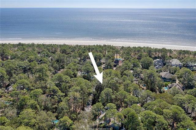 10 Bald Eagle Road, Hilton Head Island, SC 29928 (MLS #400615) :: Coastal Realty Group