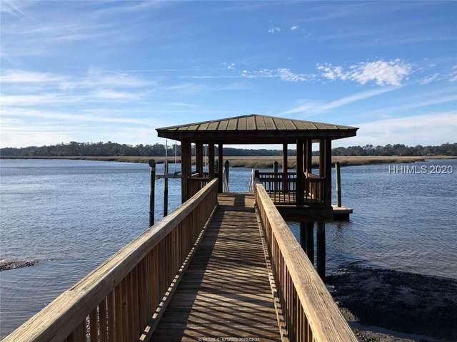 9 Laurel Spring Road, Okatie, SC 29909 (MLS #400645) :: RE/MAX Island Realty