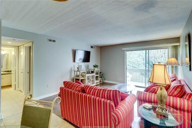 6 Braddock Bluff Drive #1659, Hilton Head Island, SC 29928 (MLS #400662) :: RE/MAX Island Realty