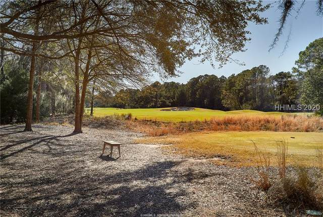 24 Old Tabby Road, Okatie, SC 29909 (MLS #400671) :: Hilton Head Dot Real Estate