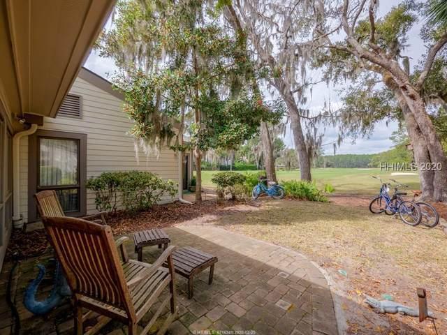 15 Calibogue Cay Road #395, Hilton Head Island, SC 29928 (MLS #400709) :: RE/MAX Island Realty