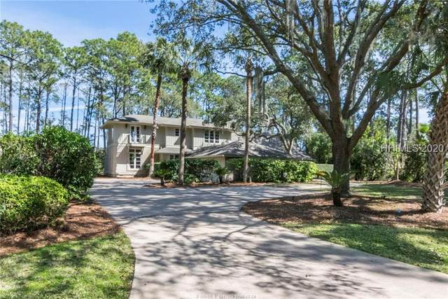 16 Audubon Pond Road, Hilton Head Island, SC 29928 (MLS #400747) :: Coastal Realty Group