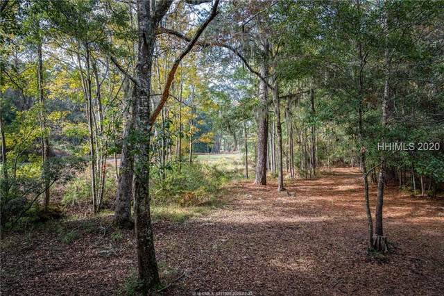 277 Spring Island Drive, Okatie, SC 29909 (MLS #400766) :: The Alliance Group Realty