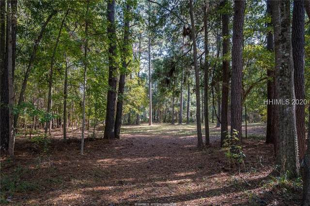 36 Bee Tree Drive, Okatie, SC 29909 (MLS #400815) :: RE/MAX Island Realty