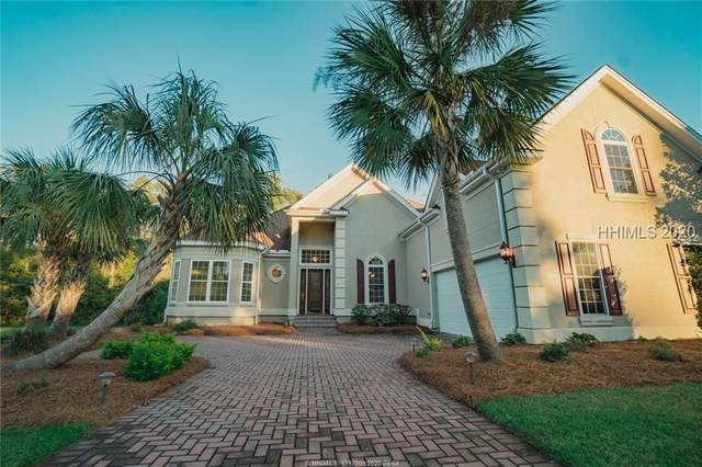 11 Lynnfield Place, Bluffton, SC 29910 (MLS #400855) :: Collins Group Realty
