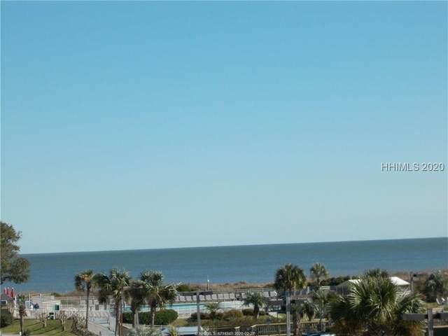 40 Folly Field Road C351, Hilton Head Island, SC 29928 (MLS #400871) :: RE/MAX Coastal Realty