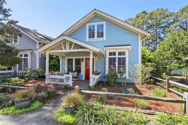 625 Spanish Wells Road, Hilton Head Island, SC 29926 (MLS #400892) :: The Coastal Living Team