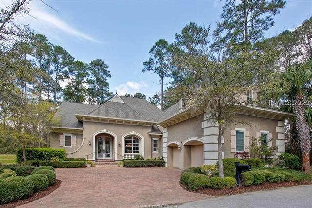 6 Litchfield Ct, Okatie, SC 29909 (MLS #400903) :: The Alliance Group Realty