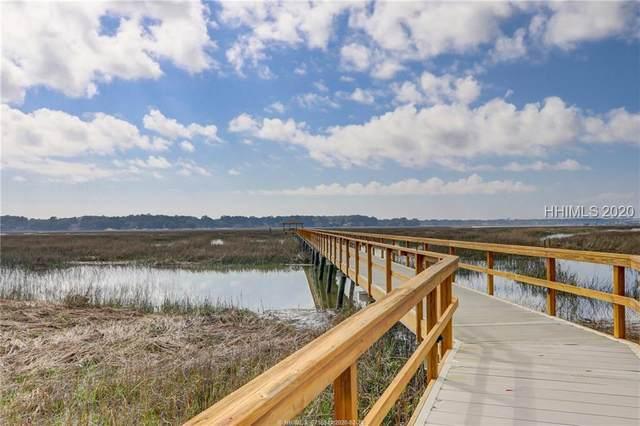 54 Wilers Creek Way, Hilton Head Island, SC 29926 (MLS #400919) :: The Alliance Group Realty