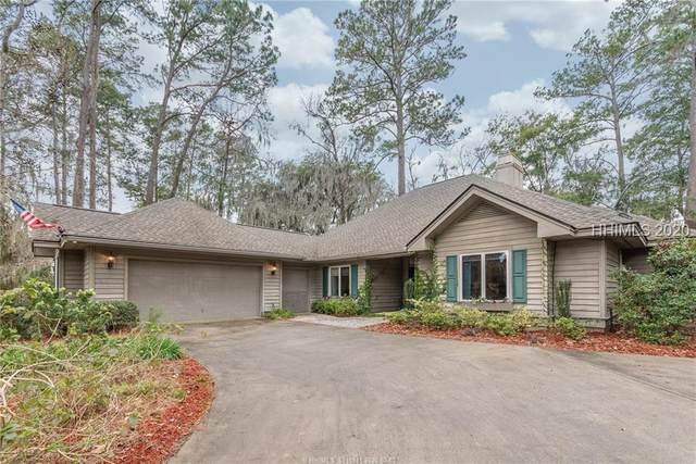 48 Winding Oak Drive, Okatie, SC 29909 (MLS #400923) :: Hilton Head Dot Real Estate
