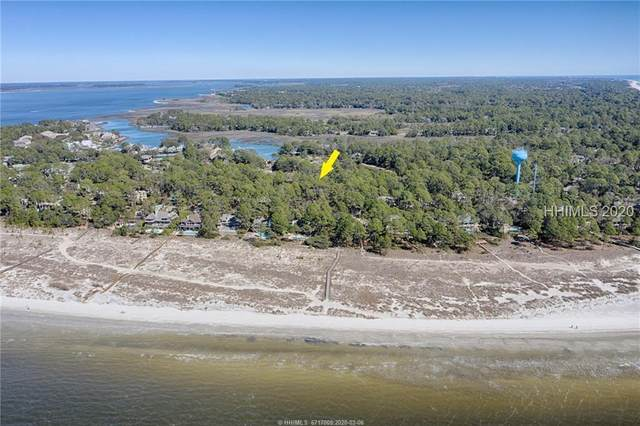 3 Brown Pelican Road, Hilton Head Island, SC 29928 (MLS #400945) :: The Alliance Group Realty