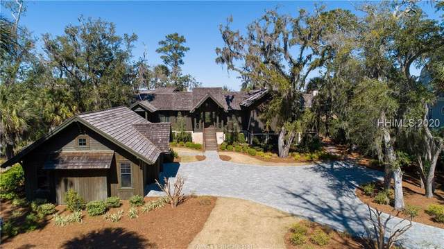 95 Inverness Drive, Bluffton, SC 29910 (MLS #400951) :: RE/MAX Island Realty